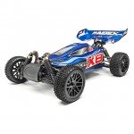 Maverick Strada XB 1/10 RTR Electric RC Buggy with 2.4Ghz Radio System - MV12613