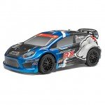 Maverick Strada RX 1/10 RTR Electric RC Rally Car with 2.4Ghz Radio System - MV12619