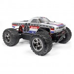 HPI Savage XS Flux Chevrolet El Camino SS 1/10 Monster Truck - 120093