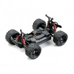 Absima 1/18 4WD High Speed Sand Buggy with 2.4GHz Radio System (Blue) - 18004