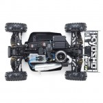 Kyosho Inferno NEO 3.0 Type-2 1/8 Off Road Nitro Buggy with 2.4GHz Transmitter (Blue) - 33012T1