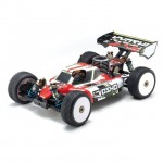 Kyosho Inferno MP9 TKI4 1/8 Nitro Buggy with 2.4GHz Radio System - 33014T1