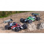 Kyosho Inferno Neo 3.0 VE 1/8 RC Brushless EP Buggy (Green) - 34108T1B