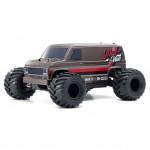 Kyosho Mad Van Fazer MK2 1/10 EP 4WD Readyset Monster Truck - 34412B