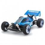 Tamiya 1/10 Neo Scorcher Metallic Blue 4WD Buggy Limited Edition (unassembled Kit) - 47346