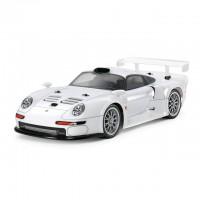 Tamiya Special Edition '96 Porsche 911 GT1 Street TA03R-S (Unassembled Kit) - 47443