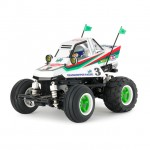 Tamiya 1/10 RC Comical Grasshopper WR-02CB (Unassembled Kit) - 58662