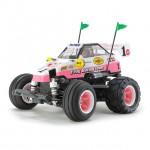 Tamiya 1/10 Comical Frog RC Car WR-02CB (Unassembled Kit) - 58673