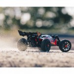 Arrma Typhon 3S BLX Brushless 1/8th 4WD Buggy with Spektrum 2.4GHz Radio System - ARA102722
