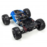 Arrma Kraton 6S BLX 1/8 4WD Brushless Monster Truck with Spektrum Radio (Blue) - ARA106040T2