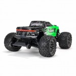 Arrma Granite 4X4 V3 3S BLX 1/10 Brushless 4WD Monster Truck (Green) - ARA4302V3T1