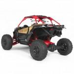 Axial Yeti Jr. Can-Am Maverick X3 1/18 4WD Electric Rock Racer Buggy (Ready to Run) - AXI90069