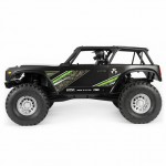 Axial 1/10 Wraith 1.9 4WD Brushed Rock Crawler with 2.4Ghz Transmitter (Black) - AXI90074T2