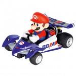 Carrera 1/18 Mario Kart Circuit Special with 2.4Ghz Transmitter (Mario) - CA200990