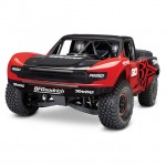 Traxxas Unlimited Desert Racer 4WD Electric Race Truck (Rigid) - TRX85076-4R