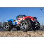HPI Jumpshot MT V2 1/10th 2WD RC Stadium Truck with 2.4Ghz Radio System - 120080