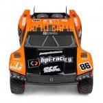 HPI Jumpshot SC V2 1/10th 2WD RC Short Course Truck with 2.4Ghz Radio System - 120081