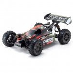 Kyosho Inferno NEO 3.0 Type-2 1/8 Off Road Nitro Buggy with 2.4GHz Transmitter (Red) - 33012T2