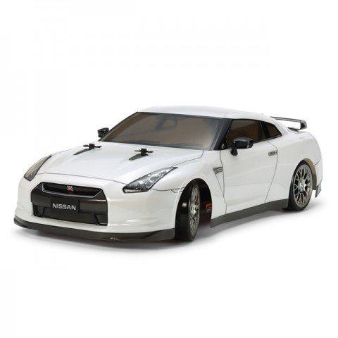 Tamiya Nissan GT-R TT-02D 4WD Drift Spec On-Road Car (Unassembled Kit) - 58623