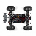 Arrma Notorious 6S BLX Brushless 1/8 Monster Stunt Truck (Blue) - ARA106044T2
