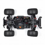Arrma Granite 4X4 V3 3S BLX 1/10 Brushless 4WD Monster Truck (Red) - ARA4302V3T2