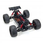 Arrma 1/5 Outcast 8S BLX 4WD Brushless Stunt Truck with DX3 Transmitter - ARA5810