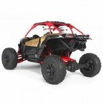 Axial Yeti Jr. Can-Am Maverick X3 1/18 4WD Electric Rock Racer Buggy (Ready to Run) - AXI90069