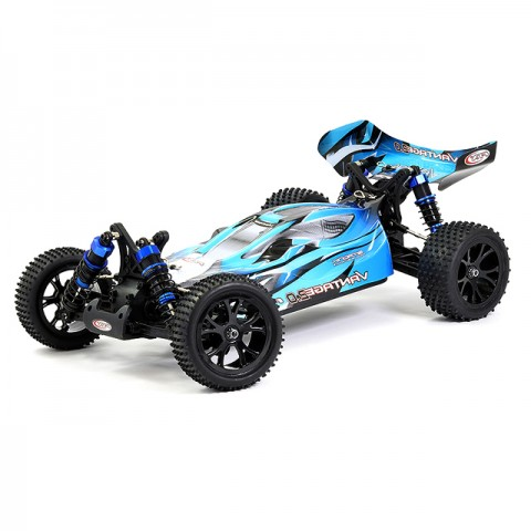 FTX Vantage 2.0 Brushed Buggy 1/10 4WD with 2.4Ghz Radio System (Ready-to-Run) - FTX5533B