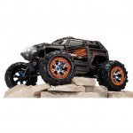Traxxas Summit 4WD Monster Truck with TQi 2.4GHz Radio System (Orange) - TRX56076-4ORA