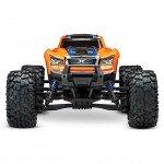 Traxxas X-Maxx 8S 4WD Brushless Monster Truck (Orange X) - TRX77086-4O
