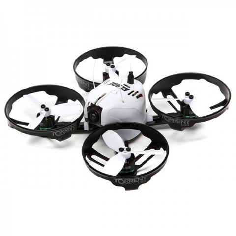 Blade Torrent 110 FPV Racing Quadcopter Drone (Bind-N-Fly Basic) - BLH04050EU