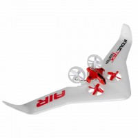 Blade Inductrix Switch Air VTOL Multirotor Plane Drone (Ready-to-Fly) - BLH8300