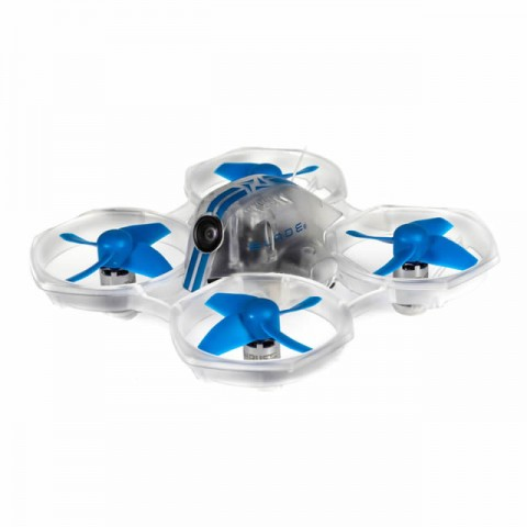 Blade Inductrix FPV Ultra Micro Brushless Quadcopter Drone with SAFE (BNF Basic) - BLH8850EU