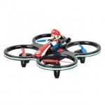 Carrera Nintendo Mario Mini Quadcopter Drone (Ready-to-Fly) - CA503024