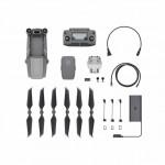 DJI Mavic 2 Zoom Quadcopter Drone (Ready-to-Fly) - MAVIC2ZOOM