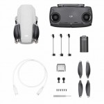 DJI Mavic Mini Quadcopter Drone with Transmitter, Battery and Charger (Ready-to-Fly) - MAVICMINI