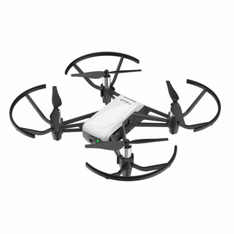 DJI Ryze Tech Tello Mini Quadcopter Drone with HD Camera (Bind-N-Fly) - RYZETELLO