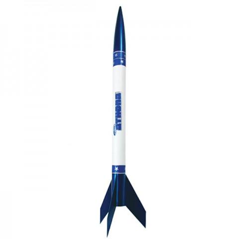 Estes Athena RTF Rocket Model Kit with Parachute - ES2452
