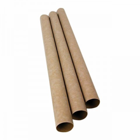 Estes BT-60 Rocket Body Tube (Pack of 3) - ES3089