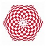 "Estes 24"" Printed Parachute for use with Model Rockets - ES2271"