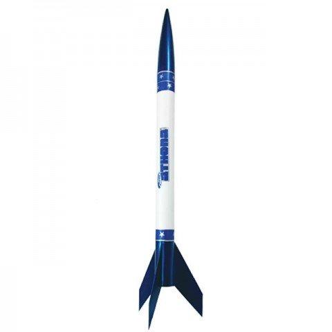 Estes Athena Rocket Model Kit with Parachute - ES2452