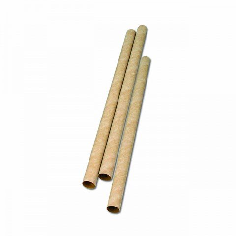 Estes BT-50 Rocket Body Tube (Pack of 3) - ES3086