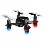 Revell Nano Worlds Smallest Mini Quad Copter with 2.4Ghz Radio System - 23971