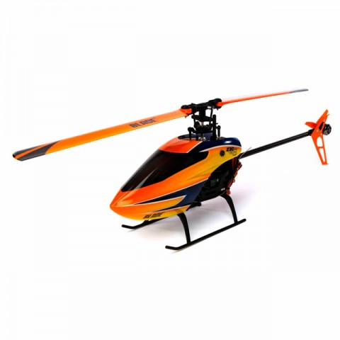 Blade 230 S V2 Flybarless Electric Collective Pitch Helicopter (Bind-N-Fly Basic) - BLH1450