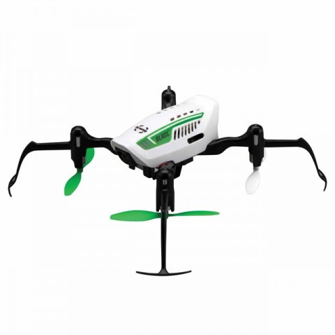 Blade Glimpse FPV Micro Quad-Copter with SAFE Technology and HD Camera (RTF) - BLH2200