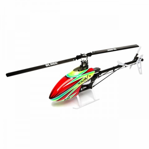 Blade Helis 330X Flybarless Collective Pitch Helicopter (BNF Basic) - BLH4050