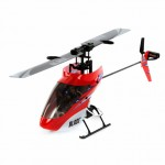 Blade mCP S Collective Pitch Micro Helicopter (Bind-N-Fly) - BLH5180