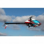 Blade Fusion 360 Electric Flybarless Helicopter (BNF Basic) - BLH5250