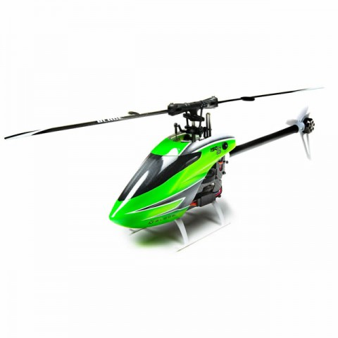 Blade 150 S Flybarless Collective Pitch Micro Helicopter with SAFE (Bind-N-Fly Basic) - BLH5450