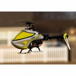 Blade Fusion 180 Electric Flybarless Helicopter (BNF Basic) - BLH5850